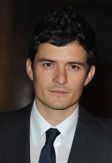 Orlando Bloom to Star in The Good Doctor 2010-02-02 11:30:40
