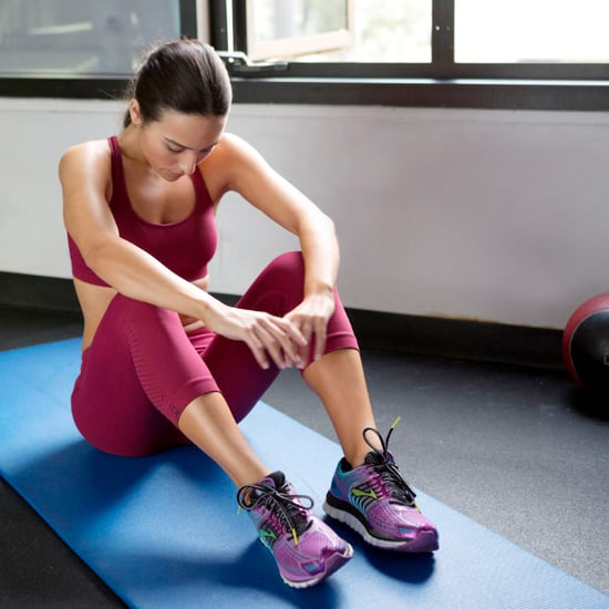 Exercise Addiction   Link Time
