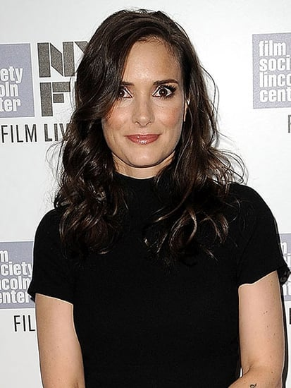 Winona Ryder on Being a 'Serial Monogamist': 'I'd Rather Never Have Been Married Than Been Divorced a Few Times'