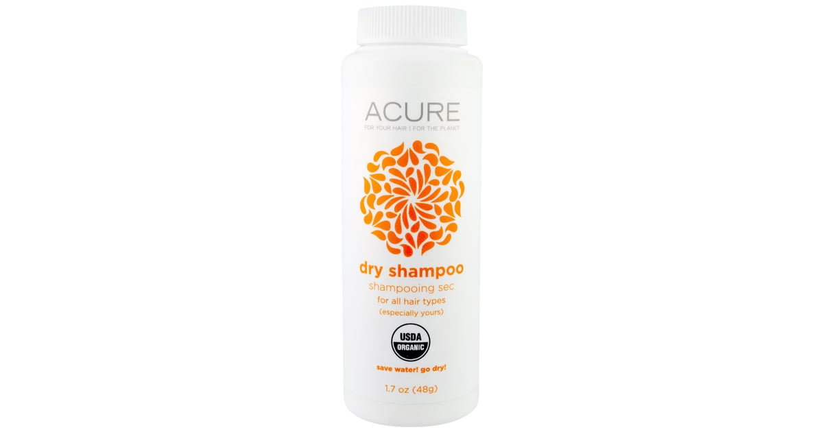 10 Best Dry Shampoos According to the Internet