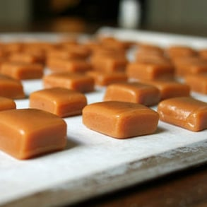 How to Make Homemade Candy