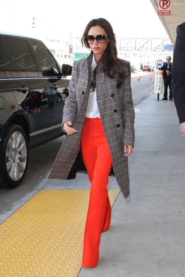 91 Style Tips to Steal From the Airport's Best Dressed Celebs