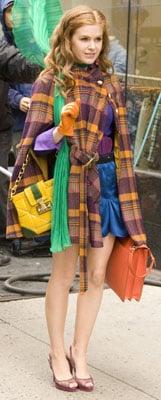 Shopaholic Style: Rebecca Bloomwood