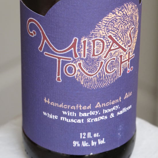 Beer Review: Dogfish Head Midas Touch