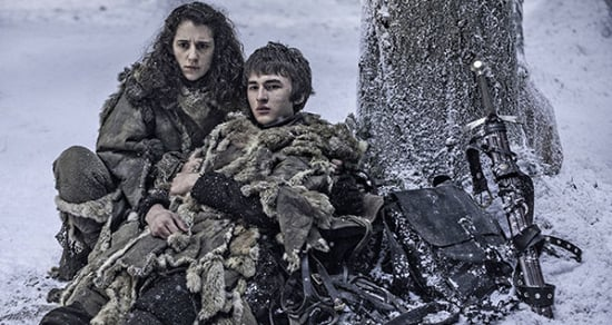 'Game of Thrones' Recap: Stark Surprises Save 'Blood of My Blood'