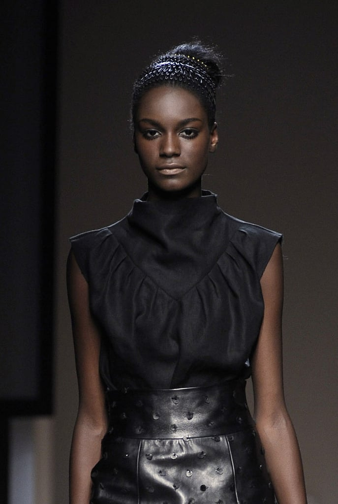 Watch 6 Coolest Makeup Looks To Copy From NYFW Runways video