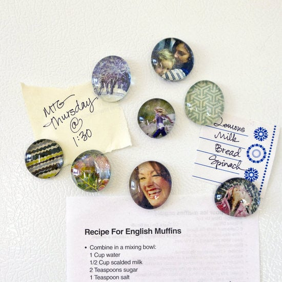 Greeting Card Magnets