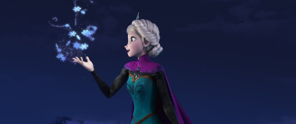 """""""Let It Go,"""" Frozen"""