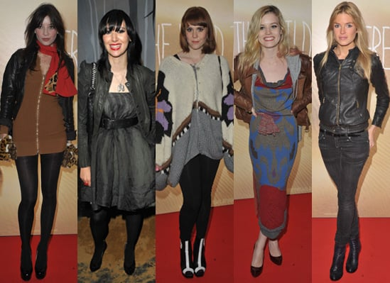 Photos from the UK Premiere of Where the Wild Things Are in London