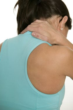 Relax Already: Stiff Neck and Shoulders Be Gone