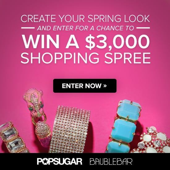 Show Us Your Spring Style and Win a New Wardrobe!