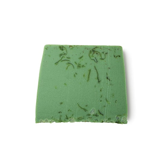 Lush Cosmetics Parsley Porridge Soap