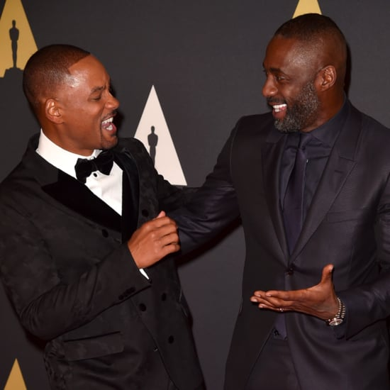 Celebrities at Governors Awards 2015 | Pictures