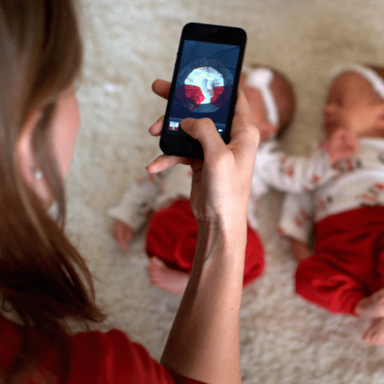Must-Take Pictures During Baby's First Week