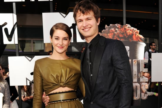 All the Cute Costars at the MTV Movie Awards