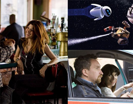 What Are Your Favorite Scenes From This Year's Oscar-Nominated Movies?