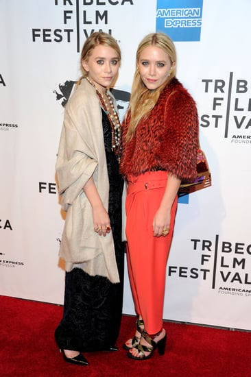 Mary-Kate and Ashley Olsen Talk John Galliano, Full-Fledged Runway Shows, and Twitter
