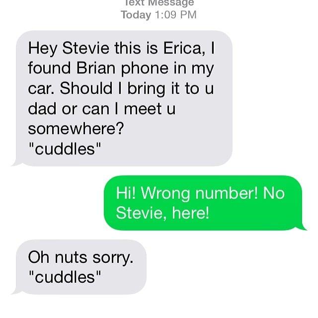 """""""Cuddles"""""""