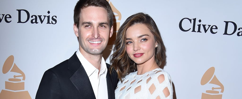 Newly Engaged Miranda Kerr and Evan Spiegel Just Bought This $16M Love Nest