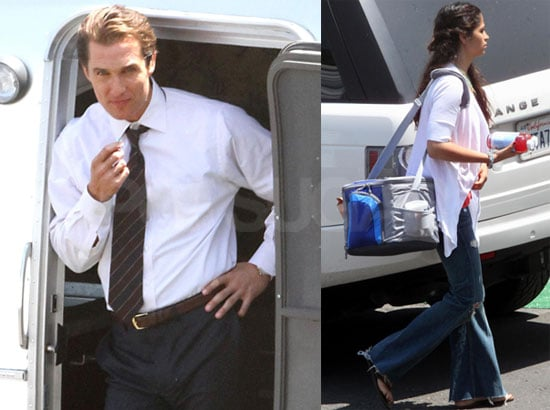 Pictures of Matthew McConaughey