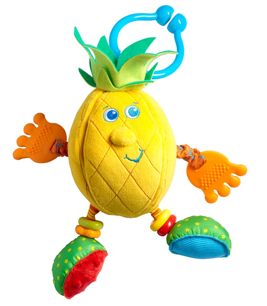 Fruity Pals Peter Pineapple ($13)