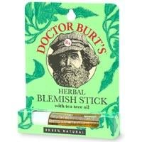 Beauty Marked! Clear Colored Pimple Banishers