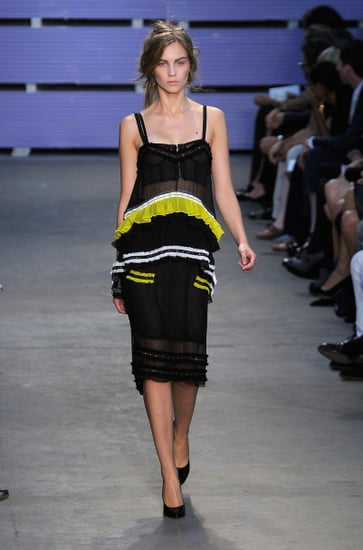 10 Looks to Love from Proenza Schouler's Spring '11 New York Fashion Week Show