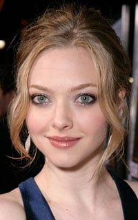 Amanda Seyfried Makeup Look Tutorial