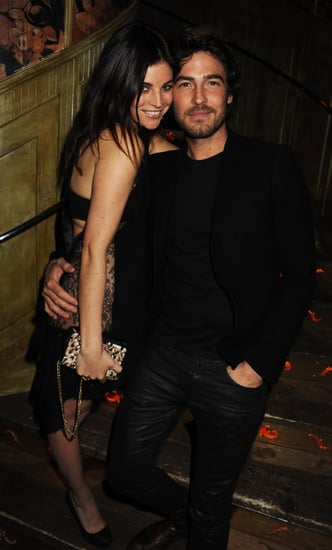 Julia Restoin-Roitfeld Doesn't Expect to Marry Her Boyfriend Robert Konjic