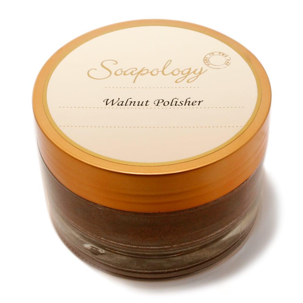 Soapology Walnut Polisher