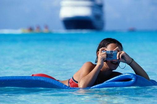 Summer Lovin': The Best Waterproof Gadgets!