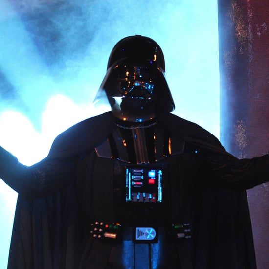 Darth Vader Presidential Candidate Poll