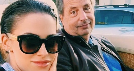 Jon Lovitz Is Apparently Engaged to Jessica Lowndes, and Everyone Is Confused