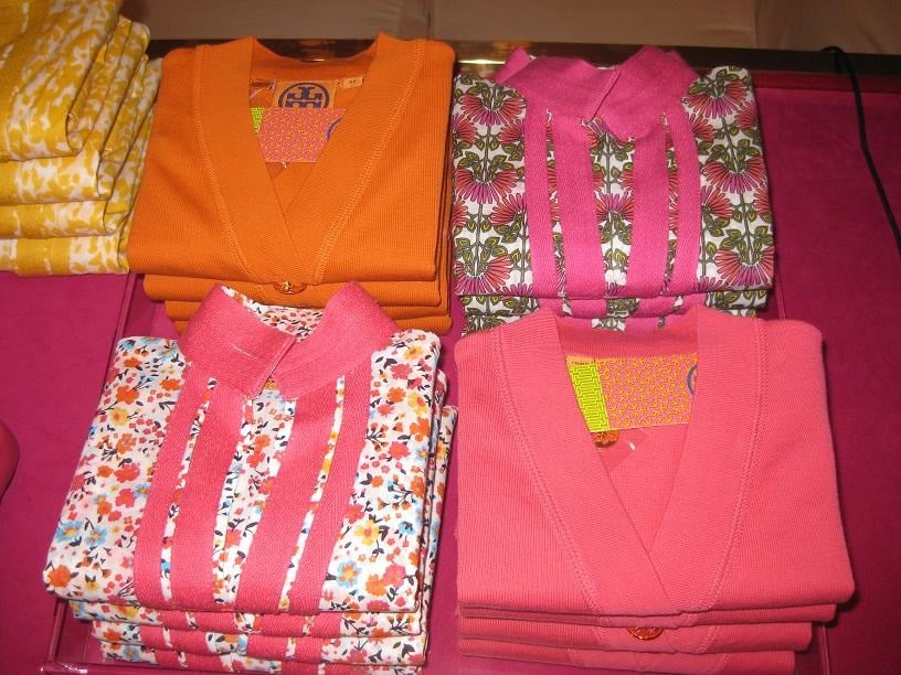 Tory Burch Tunics and Cardigans