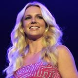 Video: Britney Spears On Stage at Wango Tango, Harpers Bazaar Interview