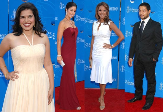 Ugly Betty Wins Big at the Imagen Awards