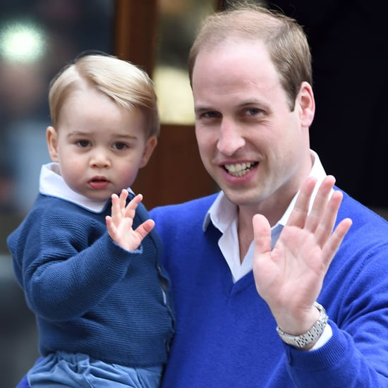 Prince William's Father's Day Letter