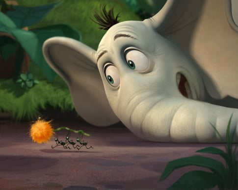 First Look: Horton Hears A Who