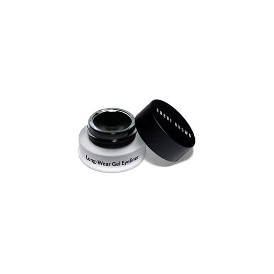 Bobbi Brown Long-Wear Gel Eyeliner, $45