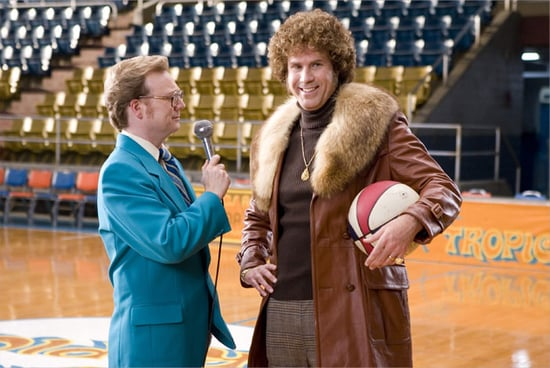 Will Ferrell to Do Stand-Up Comedy Tour For Semi-Pro