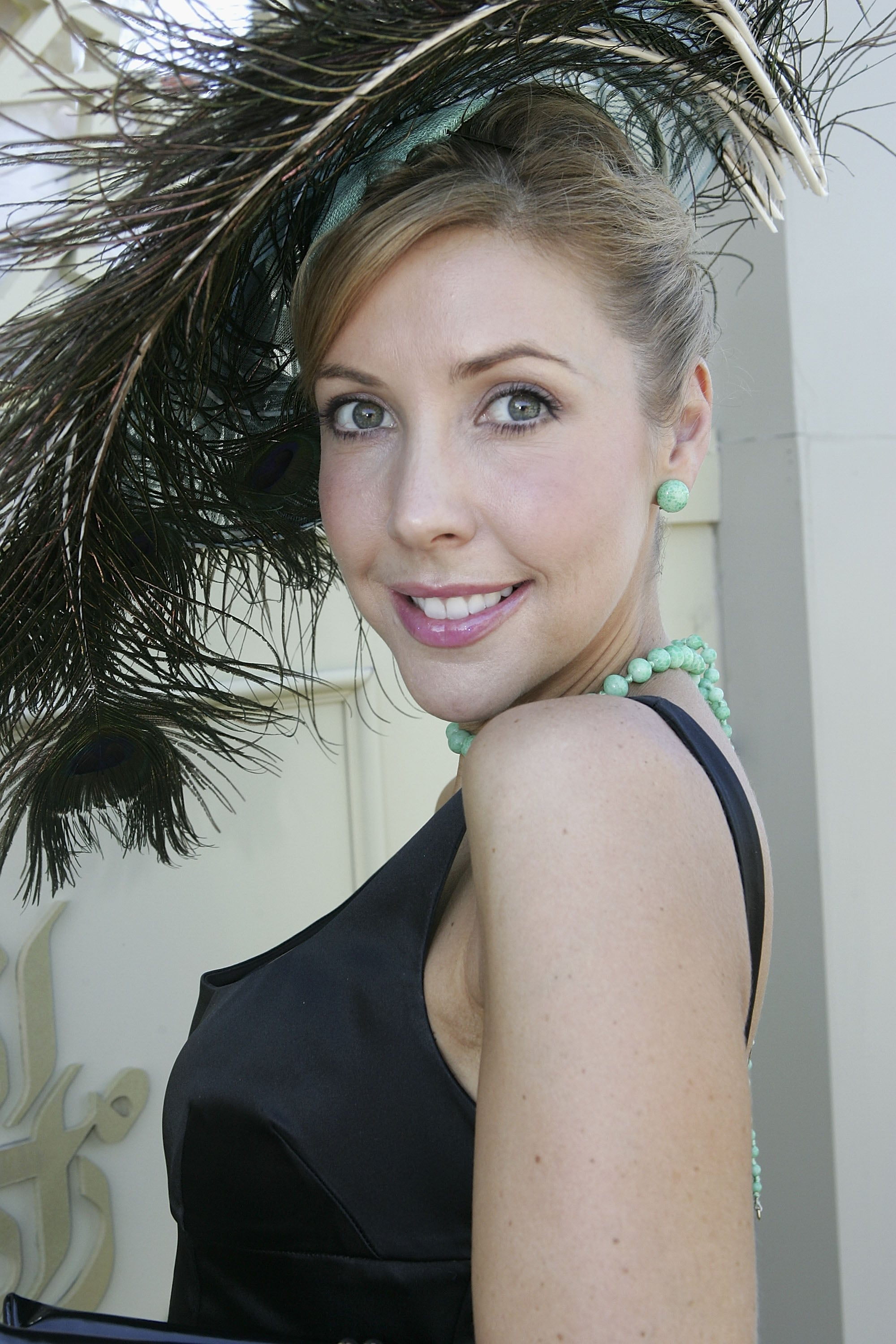Nude catriona rowntree