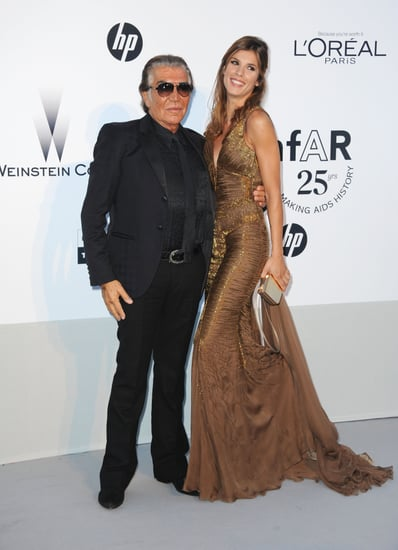 Roberto Cavalli On Being A Straight Fashion Designer: Questions Ralph Lauren's Sexuality in Conversation