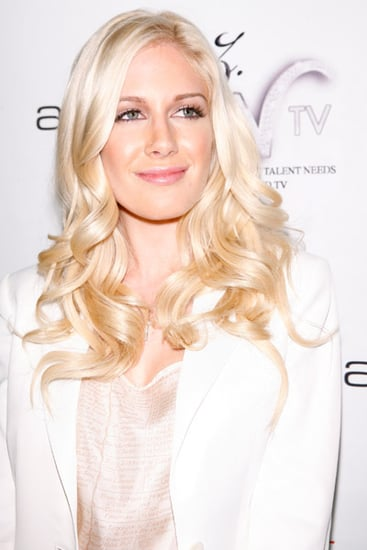 """Heidi Montag's """"More Is More"""" — Hit the Dance Floor or Leave the Club?"""