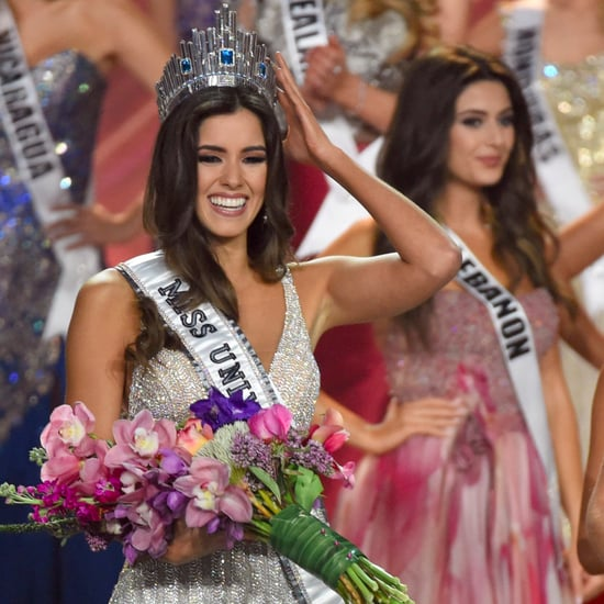 Miss Colombia Wins Miss Universe Pageant 2015