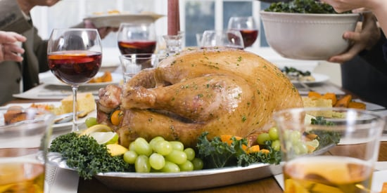 Here's How to Splurge on Thanksgiving Without the Fat, Sugar and Sodium