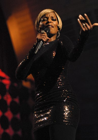 "Music Video: Mary J. Blige, ""Just Fine"""