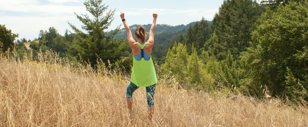 How to Turn a Basic Hike Into a Full-On Workout