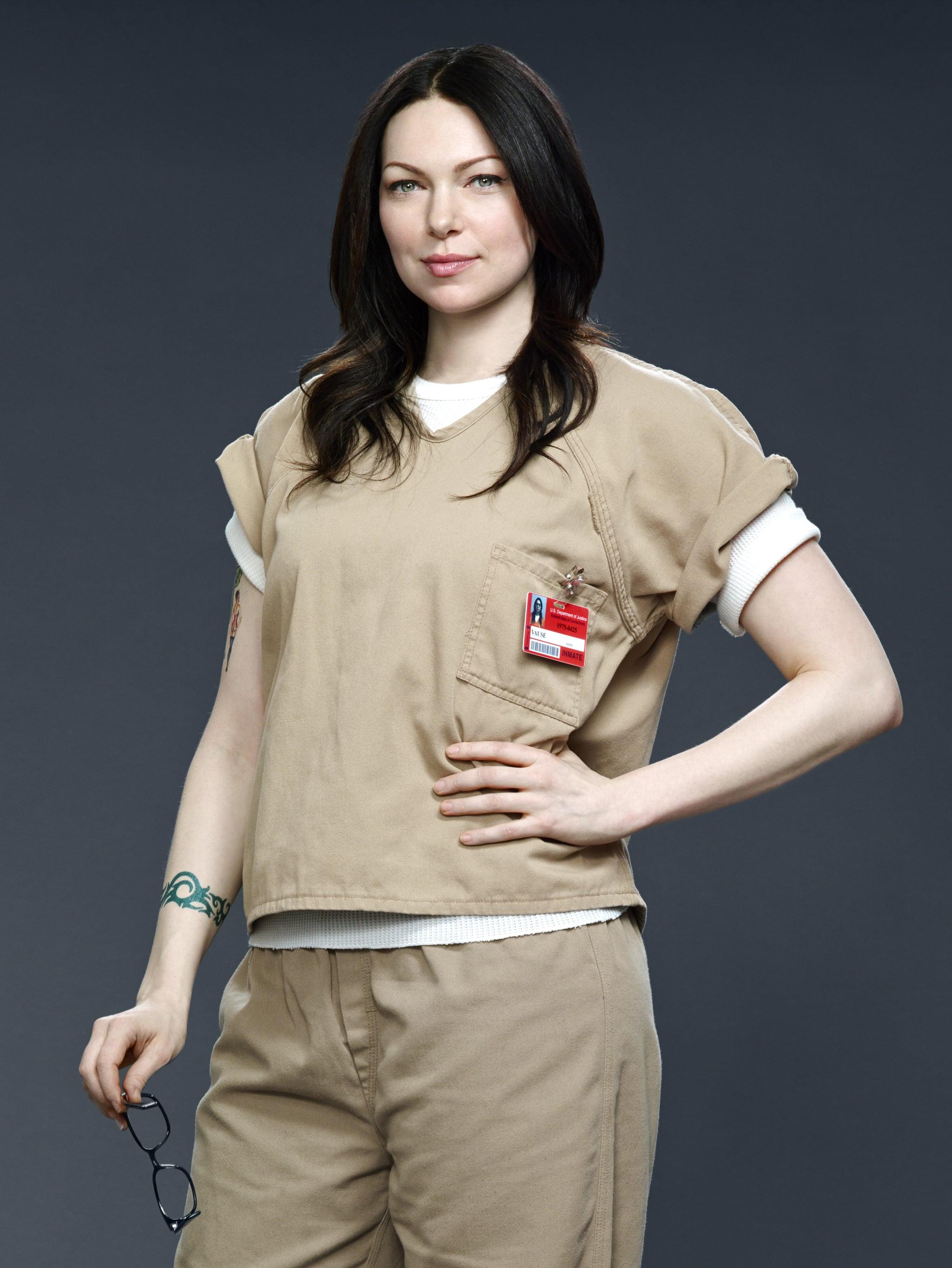 Laura Prepon as Alex Vause