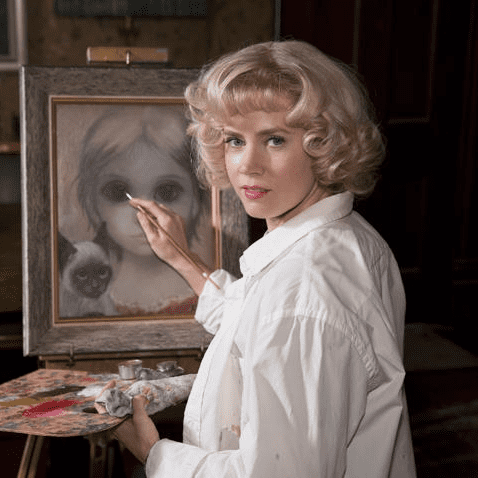 Big Eyes Movie Pictures