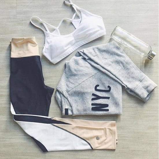Chic and Cool Fitness Brands